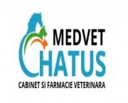FARMACIE VETERINARA TARGOVISTE - CHATUS MEDVET